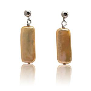 Camarel Biwa Pearl Drops | Lullu Luxury Pearls South Africa